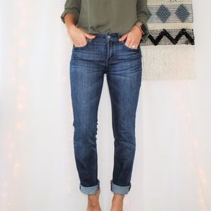 7 For All Mankind Roxanne Jeans Wmns 0 Grls 14 009